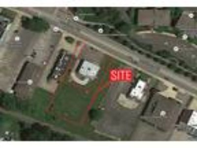 Akron Land for Sale - 1.06 acres