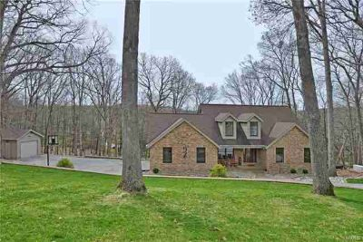 2608 Wood Stone Trail Drive Wildwood Three BR, Spectacular all