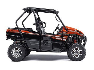 2017 Kawasaki Teryx LE Side x Side Utility Vehicles Littleton, NH