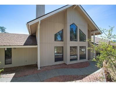 3 Bed 2 Bath Foreclosure Property in Coarsegold, CA 93614 - Ranger Circle Dr