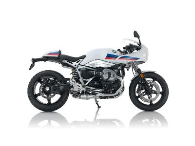 2017 BMW R nineT Racer Street Standard Motorcycles Aurora, OH