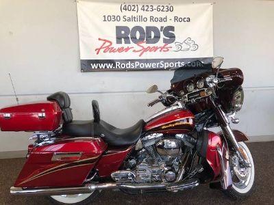 2005 Harley-Davidson FLHTCSE2 Screamin' Eagle Electra Glide 2 Cruiser Motorcycles Roca, NE
