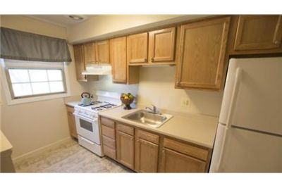 2 bedrooms - Welcome to Holiday Gate apartments.