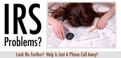 Best CPA Firm for IRS Tax Problems in Raleigh