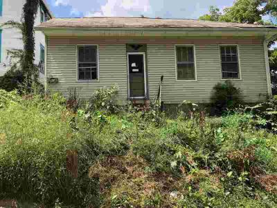 219 N Jackson Street New Lexington Two BR, Distressed Rental