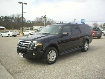 2013 Ford Expedition EL Limited (Jefferson)
