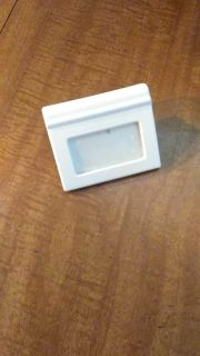 Night light with plugs. Free with purchase