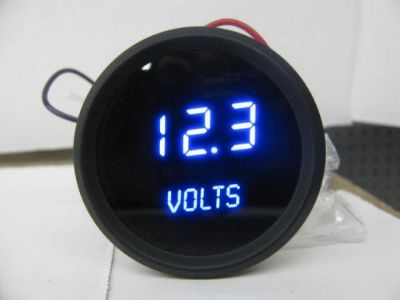 Find Boat voltmeter motorcycle in Eastlake, Ohio, United States, for US $38.98