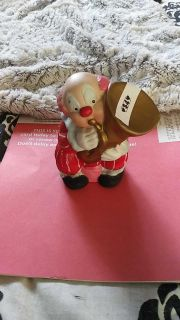 COLLECTION CLOWN BELL