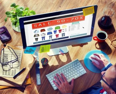 Ecommerce Web Development Services