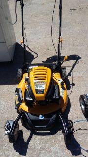 Lawn Mower (Self Propelled)