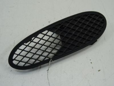 Sell 2000 - 2002 MERCEDES W220 S500 FRONT LEFT DRIVER SIDE BUMPER GRILL COVER OEM motorcycle in Traverse City, Michigan, United States, for US $22.99