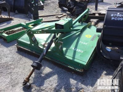 2011 John Deere MX5 Brush Cutter