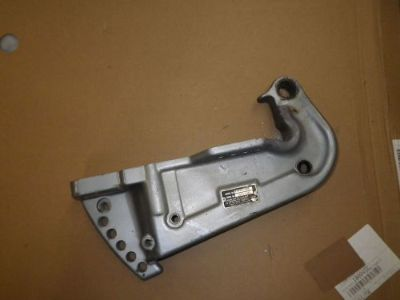 Buy Johnson Evinrude Outboard Motor Transom Port Mount Bracket 392203 329522D3 1984 motorcycle in Minneapolis, Minnesota, United States, for US $41.75
