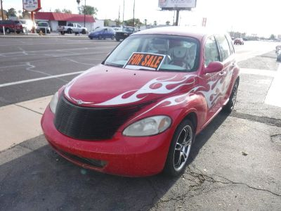 2005 PT Cruiser **Arizona Select Rides ** Custom Paint and Interior