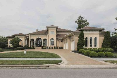 1110 Plantation Blvd GALLATIN Four BR, Magnificent Custom Built