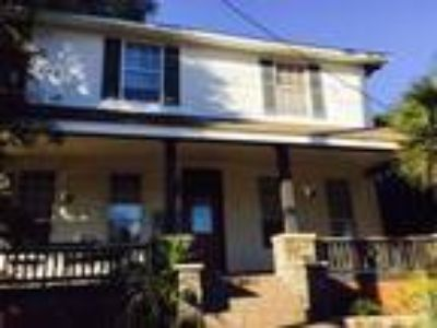 Pensacola Three BR, This home was converted many years ago to a