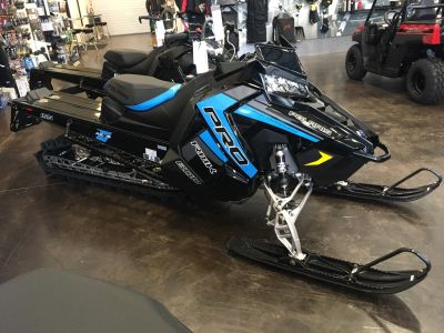 2019 Polaris 800 PRO-RMK 155 SnowCheck Select Snowmobile Mountain Portland, OR