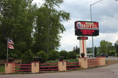 Motel Rooms for Monthly Rent between 11/1/18~4/30/19