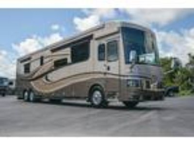 2019 Newmar Mountain Aire 4550 | Classic Rear King, Center Bath