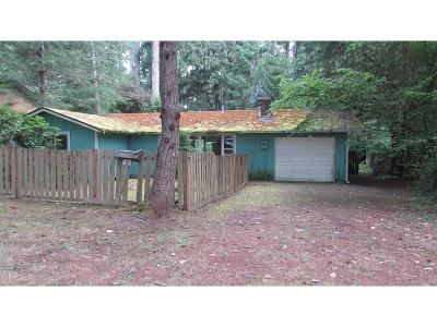 3 Bed 1 Bath Foreclosure Property in Gig Harbor, WA 98329 - Englewood Drive Kp N