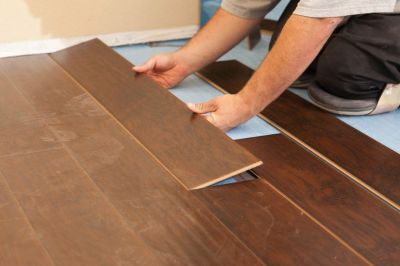 Wood Flooring Repair & Replacements Service in Los Angeles