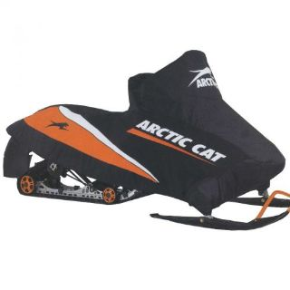 Purchase Arctic Cat 2005-2011 Crossfire M 136-141 Canvas Snowmobile Cover Orange 5639-035 motorcycle in Sauk Centre, Minnesota, United States, for US $136.99