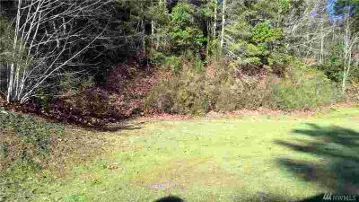 Little Mission Creek Lane Belfair, Almost two acres of land