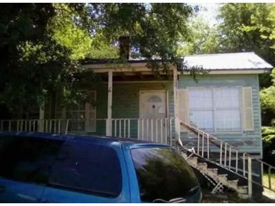 2 Bed 2 Bath Preforeclosure Property in Americus, GA 31709 - S Hampton St
