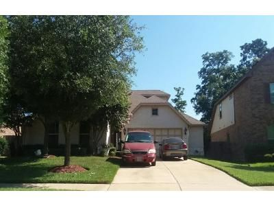 Preforeclosure Property in Spring, TX 77386 - Ember Trail Ln