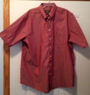 $100 OBO Eddie Bauer Shirts XLT