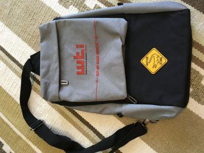 Backpack - NEW (lightweight)