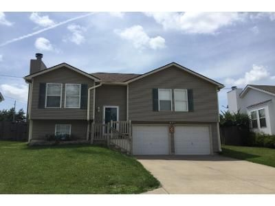 Preforeclosure Property in Independence, MO 64056 - N Queen Ridge Ave
