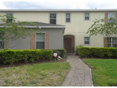 3 Bed 3 Bath Foreclosure Property in Kissimmee, FL 34758 - Tanzanite Ter