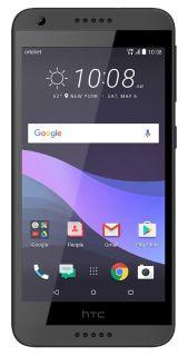 New Cricket Wireless Exclusive HTC 555