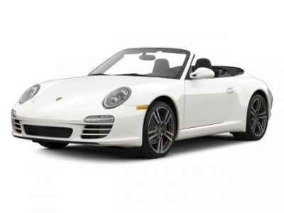 2010 Porsche 911 Carrera S ()