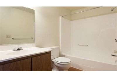 1 bedroom - Aspen Lakes Apartments features a host of on-site amenities.