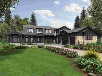 5 Blanchard Knob Trail Bow Four BR, Custom home presale in this