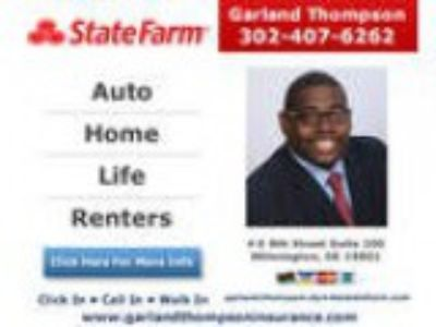 Garland Thompson - State Farm Insurance Agent