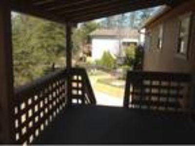 Two BR Two BA 1,300 sqft house in Payson, AZ