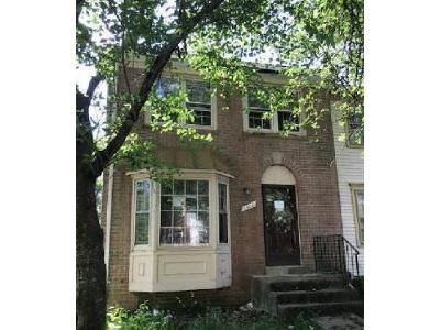 3 Bed 2.5 Bath Foreclosure Property in Silver Spring, MD 20904 - Brahms Ter
