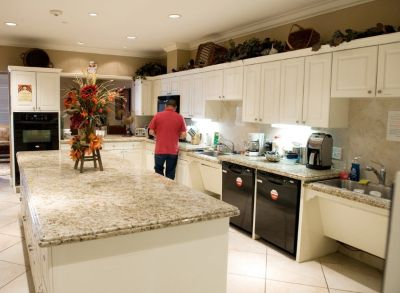 Res Com Custom Builders Excel In Kitchen Remodeling Houston
