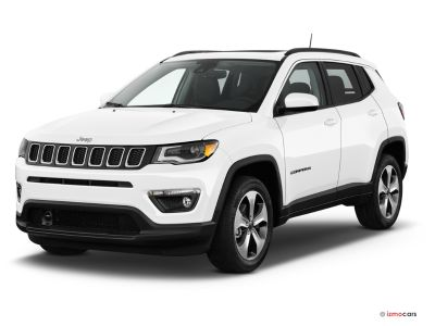 2018 Jeep Compass Latitude (GRANITE)