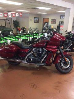 2017 Kawasaki Vulcan 1700 Vaquero ABS Cruiser Motorcycles Arlington, TX