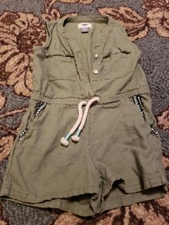 Old Navy romper size xs 5