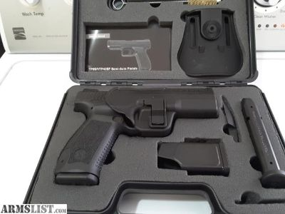For Sale: Canik TP9SF