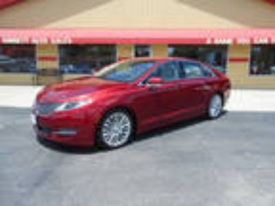 2016 Lincoln MKZ For Sale