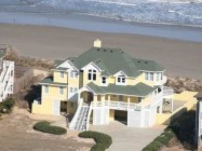 $5,495, 7br, House for rent in Corolla NC,