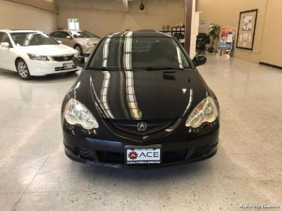 USED CAR FOR SALE - BUY 2002 ACURA RSX TYPE-S HATCHBACK