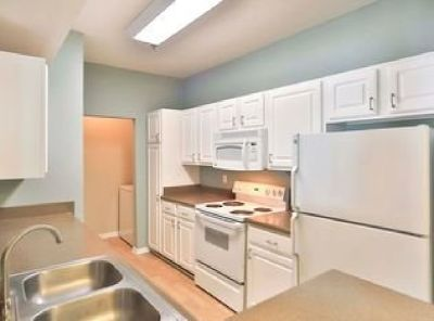 Good Living Home-- 2br, 1ba